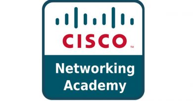 VIPOS partner Cisco akademije